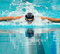 Профессионалоное обучение плаванию